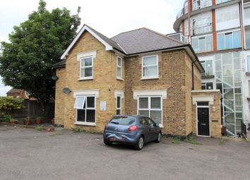 2 bed flat for sale in New Road Avenue, Chatham ME4