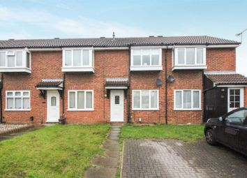 Thumbnail 2 bed terraced house for sale in Beeston Drive, Cheshunt, Herts