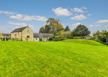 Thumbnail 5 bed barn conversion for sale in Back Lane, Collyweston, Stamford