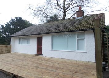 Thumbnail 2 bedroom bungalow to rent in High Street, Hawkhurst, Cranbrook