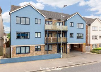 Thumbnail 1 bed flat for sale in Hatfield Road, St. Albans, Hertfordshire