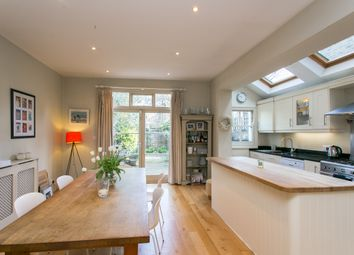 Thumbnail 5 bed terraced house to rent in Louisville Road, London