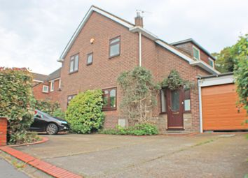 Thumbnail 1 bedroom detached house for sale in Berther Road, Emerson Park
