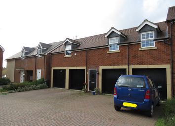 Thumbnail 2 bed property for sale in Goldfinch Road, Leighton Buzzard