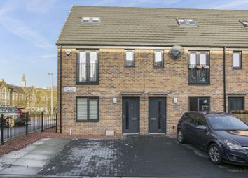 3 bed end terrace house for sale in 1 Gretna Mews, Leith, Edinburgh EH6