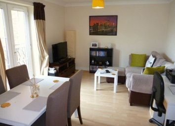 Thumbnail 2 bed flat to rent in Thornbury Close, London