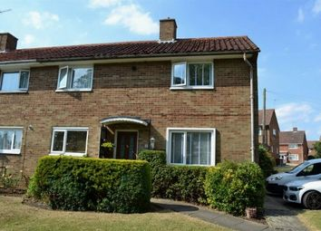 Thumbnail 3 bed end terrace house for sale in Tamar Close, Kings Heath, Northampton