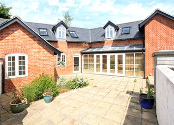 Thumbnail 3 bed detached house for sale in Home Farm, Iwerne Minster, Blandford Forum
