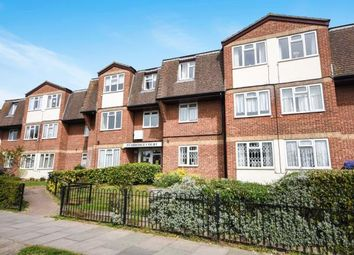 Thumbnail 1 bed property for sale in Riviera Drive, Southend-On-Sea, Essex