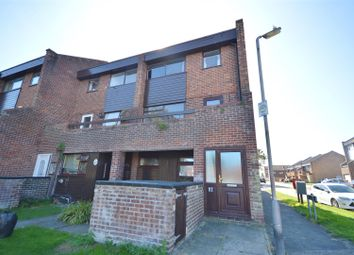 Thumbnail 3 bed maisonette for sale in Knox Road, Clacton-On-Sea