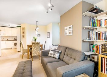 Thumbnail 2 bed flat for sale in St George Wharf, Vauxhall, London