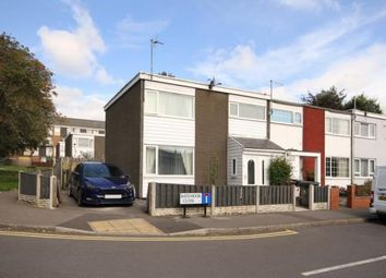 Thumbnail 3 bed end terrace house for sale in Batemoor Close, Sheffield, South Yorkshire