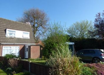Thumbnail 3 bed semi-detached house for sale in Sheerwater Close, Padgate, Warrington, Cheshire