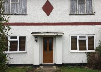 Thumbnail 2 bed flat to rent in Victoria Close, New Barnet
