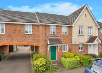 Thumbnail 3 bed property for sale in Berkeley Mews, Guildford Road, St.Albans