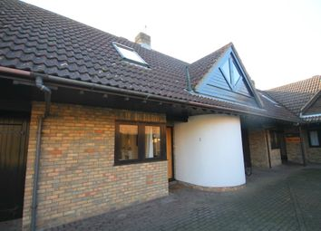 Thumbnail 2 bedroom terraced house for sale in College Farm Court, Fen Drayton