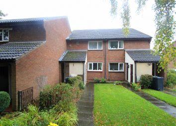 Thumbnail 1 bed flat to rent in Quaker Lane, Darlington