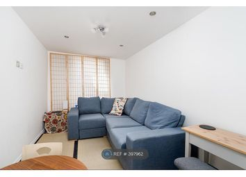 Thumbnail 1 bed flat to rent in Bethnal Green Road, London