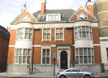 Thumbnail 6 bedroom property to rent in Harley Street, Marylebone, London