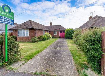 Thumbnail 2 bed bungalow for sale in Shirley Way, Bearsted, Maidstone