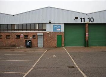 Thumbnail Light industrial to let in Unit 11, Stadium Trade And Business Park, Stadium Way, Tilehurst, Reading, Berkshire
