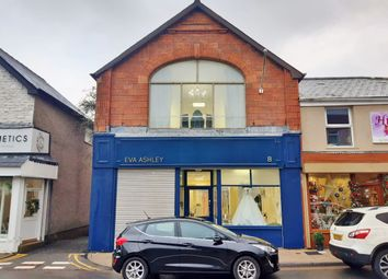 Thumbnail Retail premises to let in Dunraven Street, Tonypandy