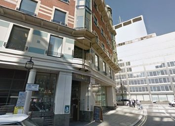 Thumbnail Studio to rent in Abbey Orchard Street, London