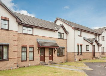 Thumbnail 2 bed terraced house for sale in Temple Locks Place, Anniesland, Glasgow