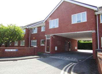 Thumbnail 1 bedroom flat for sale in Crabtree Road, Thornton Cleveleys