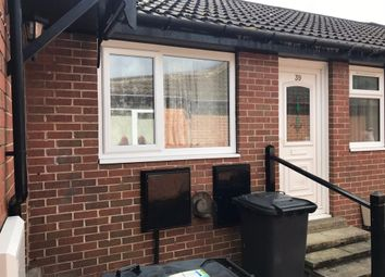 Thumbnail 1 bed bungalow to rent in Duchwood, Bradford