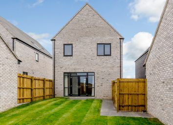 Thumbnail 3 bed semi-detached house for sale in The Galliard, Meaux Rise, Kingswood, Hull
