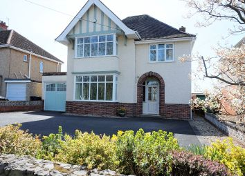 Thumbnail 3 bed detached house for sale in Hamilton Road, Taunton