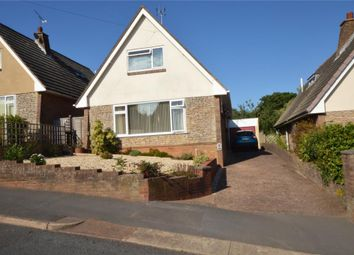 Thumbnail 2 bed detached house for sale in Pound Lane, Exmouth, Devon