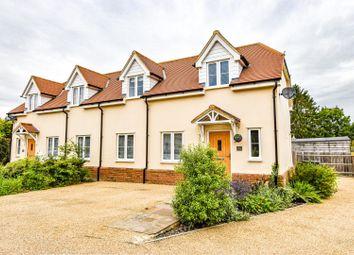 2 bed semi-detached house for sale in Parsonage Road, Takeley, Bishop's Stortford CM22