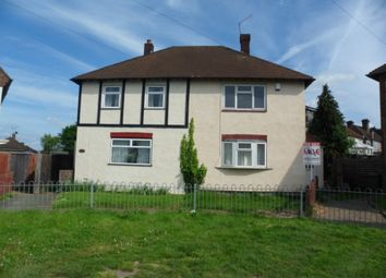 Thumbnail 3 bed semi-detached house for sale in Ridge Way, Crayford, Kent