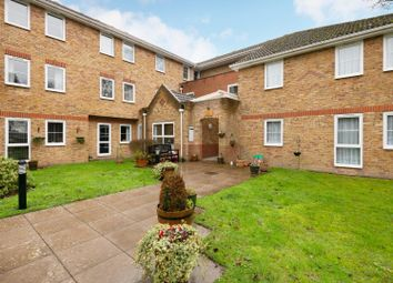 Fairfield Road, Broadstairs CT10. 1 bed flat for sale