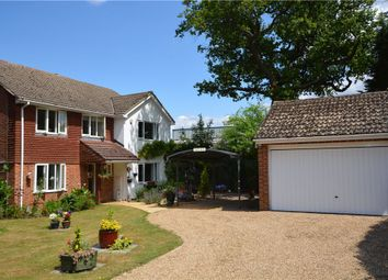 6 bed detached house for sale in Keepers Close, Guildford, Surrey GU4