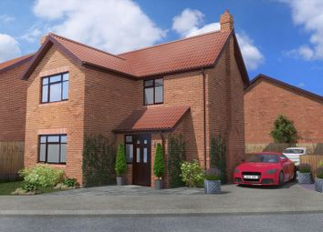 3 bed detached house for sale in Elgar Crescent, Brierley Hill DY5