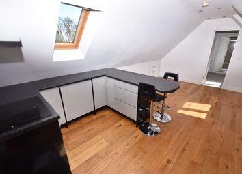Thumbnail 1 bed flat to rent in Maze Green Road, Bishop's Stortford