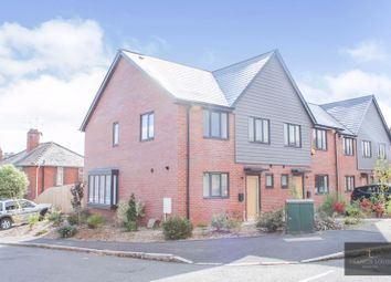 3 bed semi-detached house for sale in Salters Road, Exeter EX2