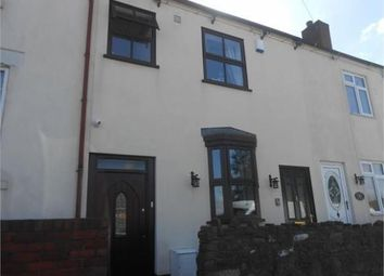 Thumbnail 3 bedroom terraced house for sale in Vale Street, Dudley