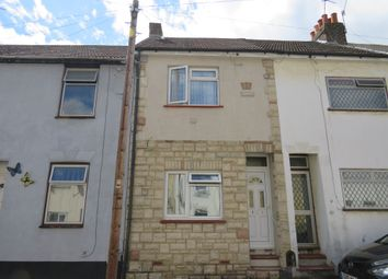 Thumbnail 3 bed terraced house for sale in Hartington Street, Chatham