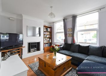 Thumbnail 2 bed end terrace house for sale in Halefield Road, Tottenham