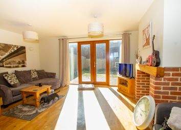 Thumbnail 3 bed end terrace house to rent in Newland, Witney