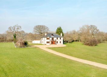 Thumbnail 5 bed property to rent in Farley, Nr Salisbury And Stockbridge