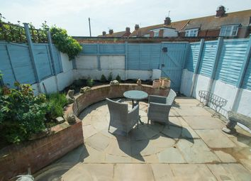 3 bed terraced house for sale in Penhale Road, Eastbourne BN22