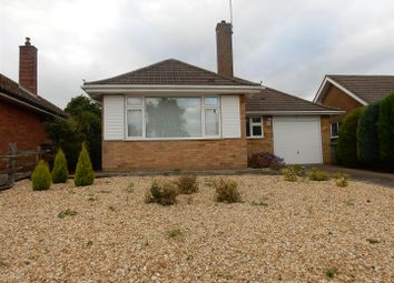 Thumbnail 2 bed detached bungalow to rent in Dorchester Drive, Mansfield