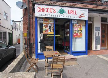 Thumbnail Restaurant/cafe for sale in Grant Road, Harrow