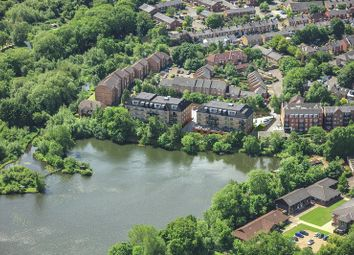 Thumbnail 2 bedroom flat for sale in Wharf Lane, Rickmansworth