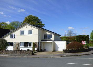 4 bed detached house for sale in Hurdwick Road, Tavistock PL19